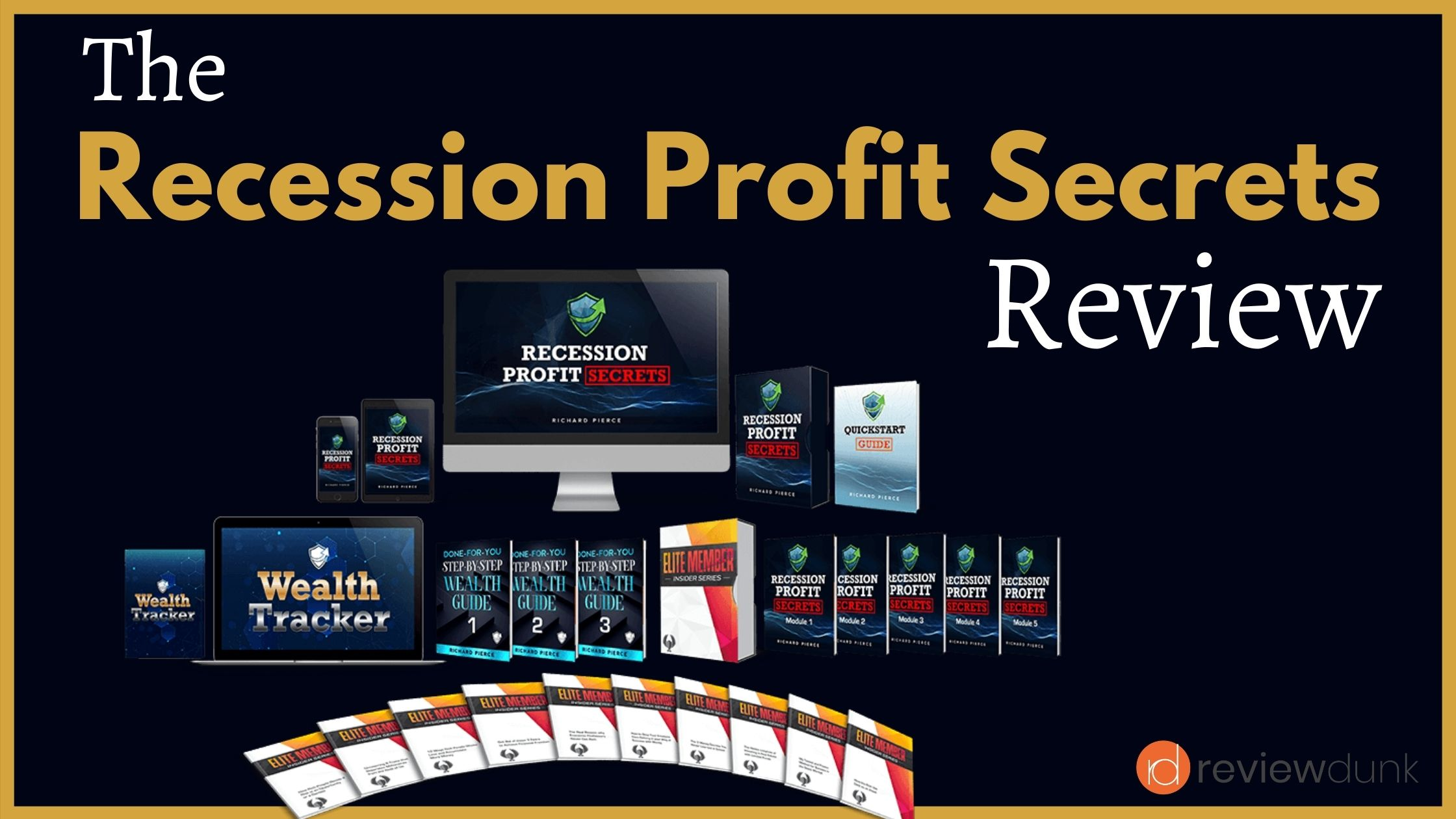 Recession Profit Secrets