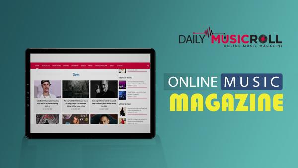 Online Music Magazine