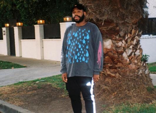 Hip Hop Artist  James Wrighter