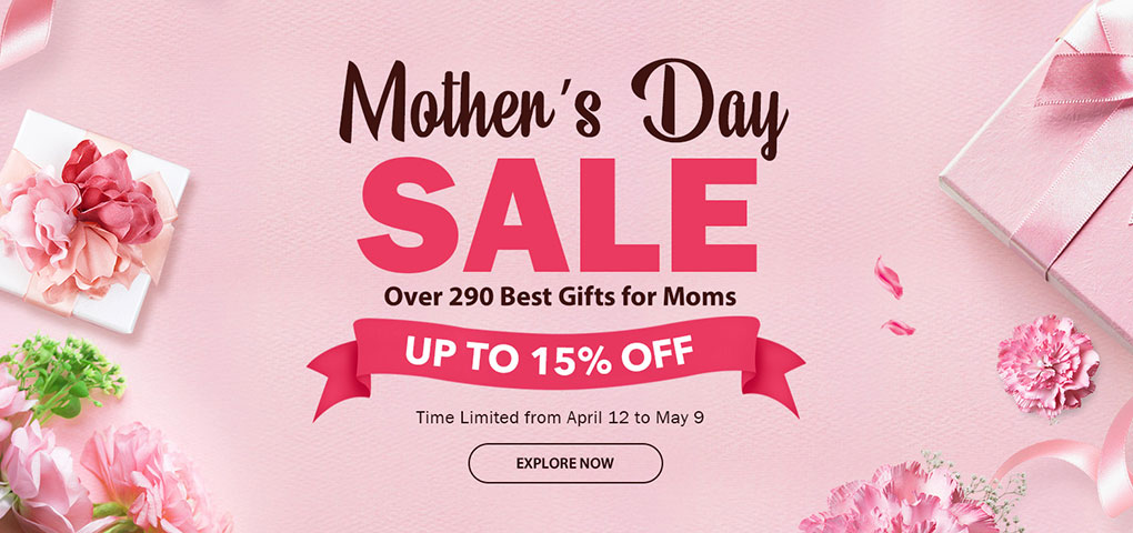 Pic 1 Mother s Day Sale