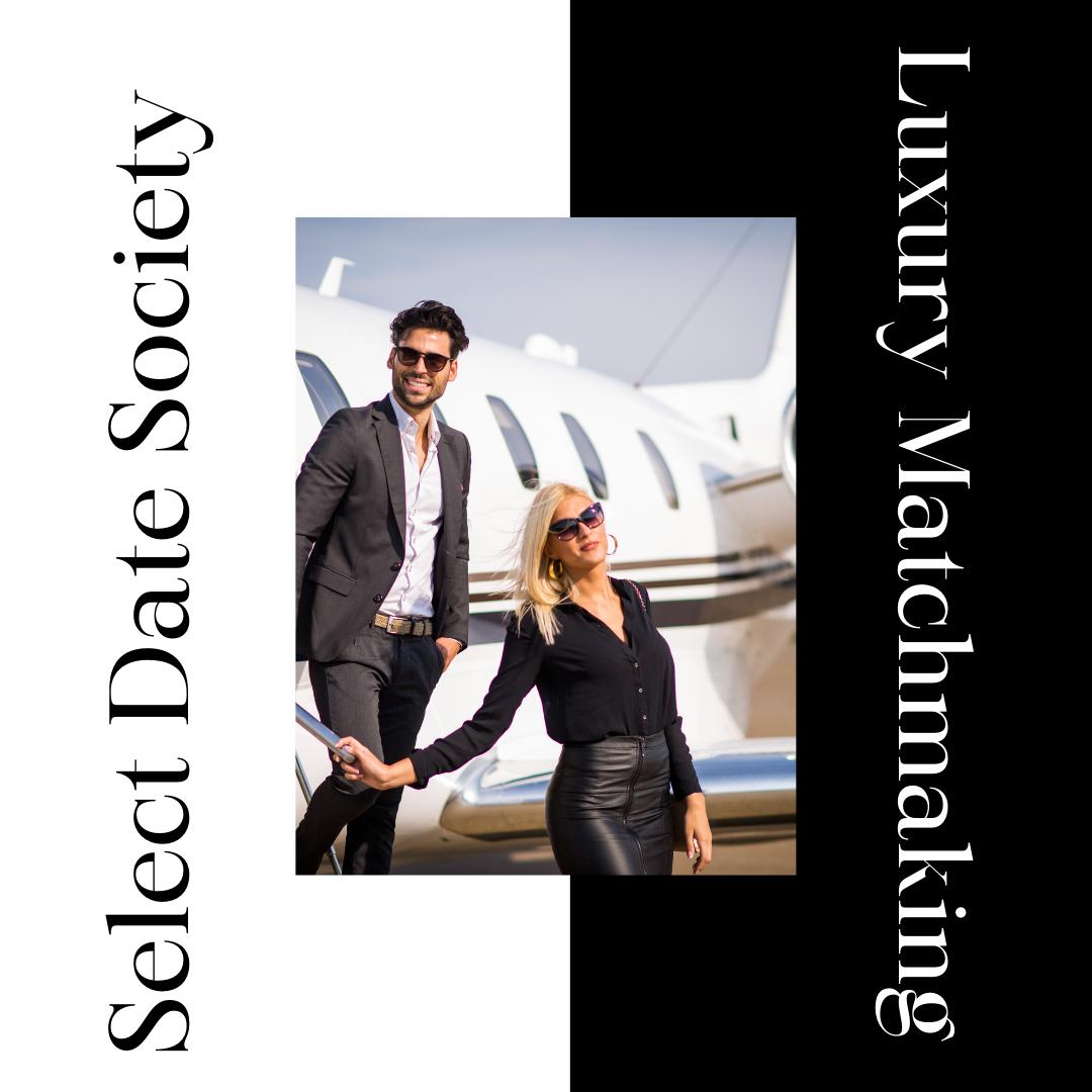 Luxury Matchmaking