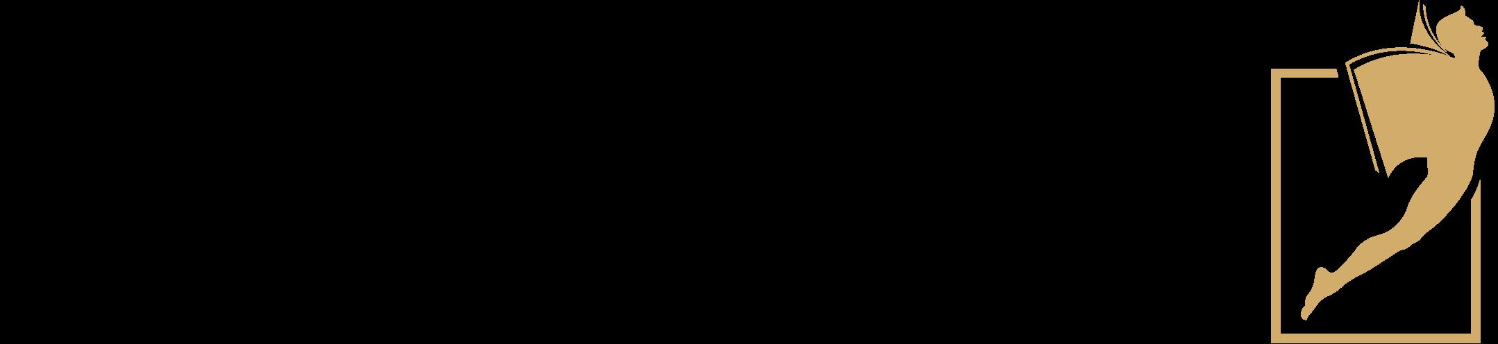 Passionpreneur Publishing Logo