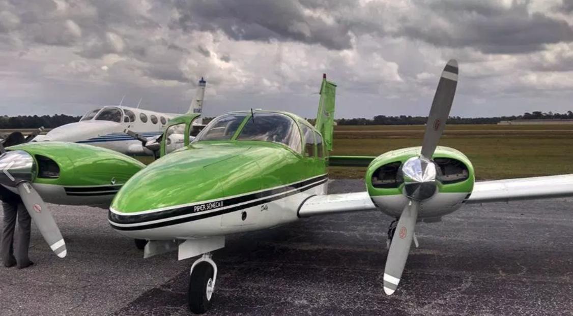 Skybound Aviation Seneca