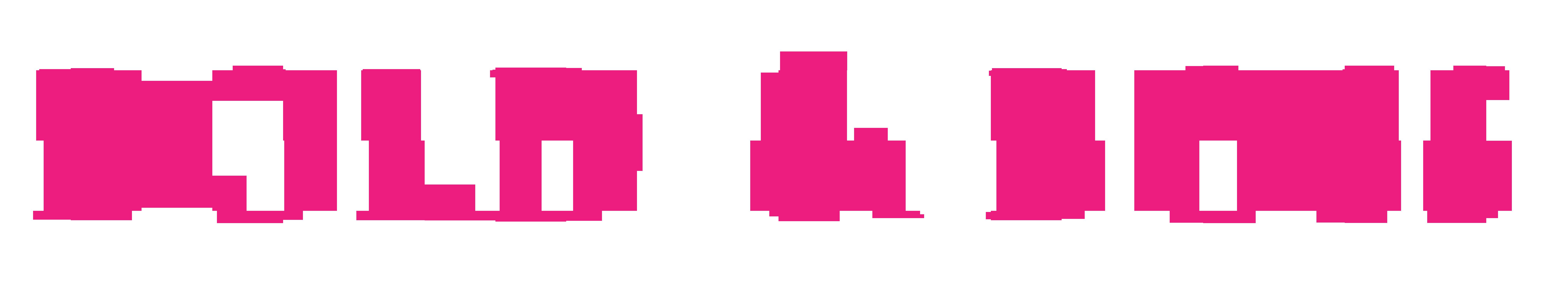 Bold Boss Merchandise Logo 1