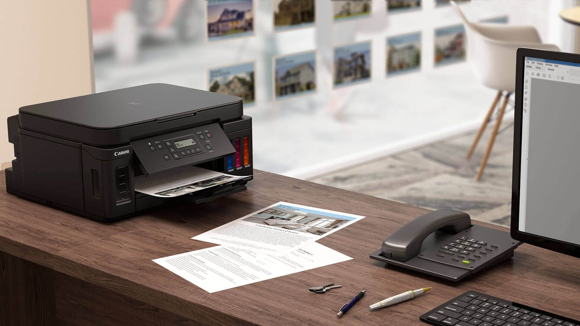 canon.com/ijsetup   Downloading and Installing Canon Printer ...