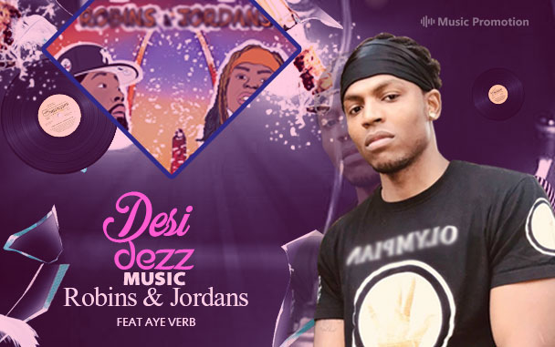 Enjoy the Stunning Musical Beats in Upcoming Hip-Hop Artist