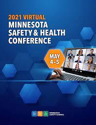 2021 Virtual Minnesota Safety  Health Conference