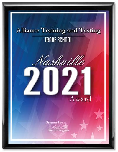 Nashville Award