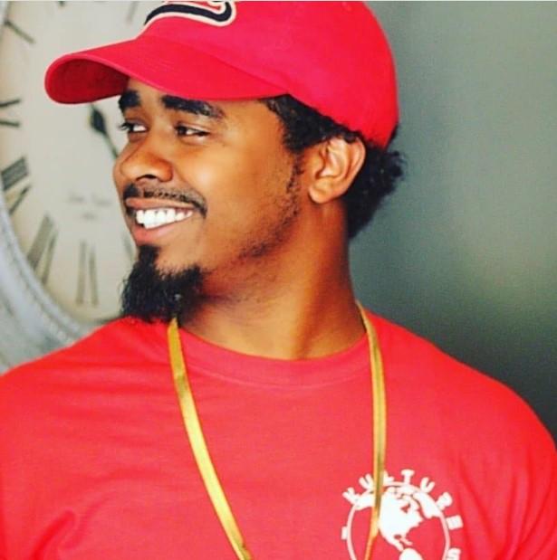 Rapper  Spitta Jay