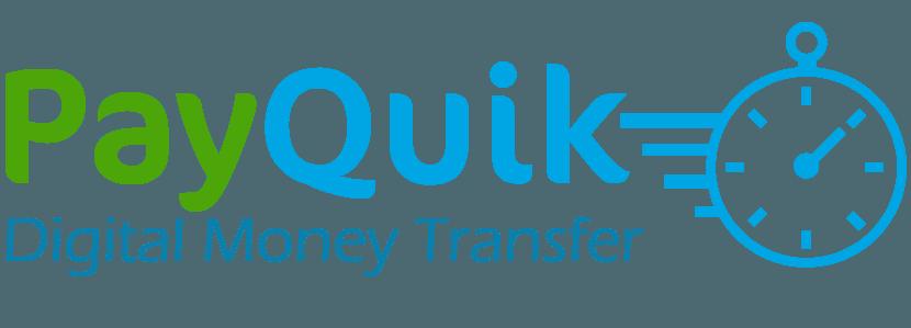 PayQuik logo
