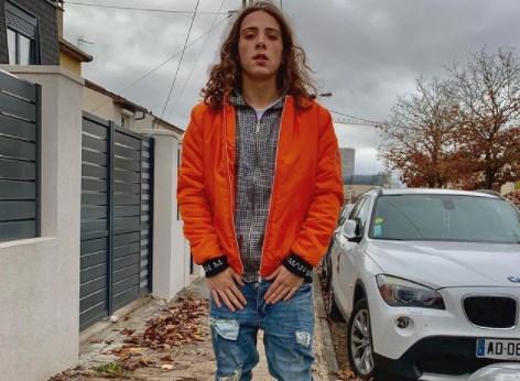 Rapper  Lejetski