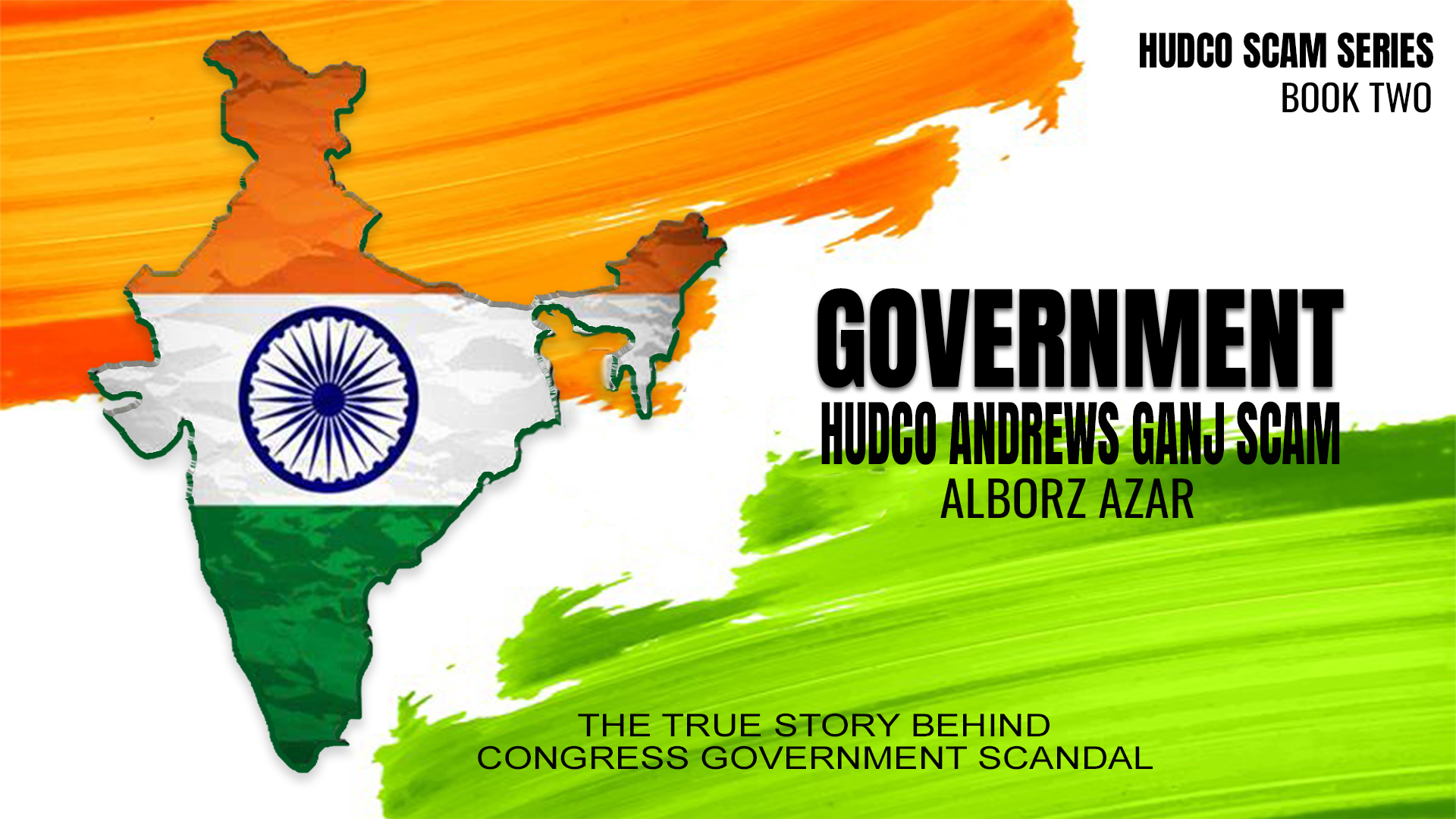 GOVERNMENT HUDCO BANNER 2