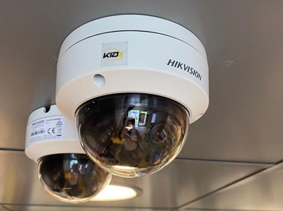 home cctv systems cardiff