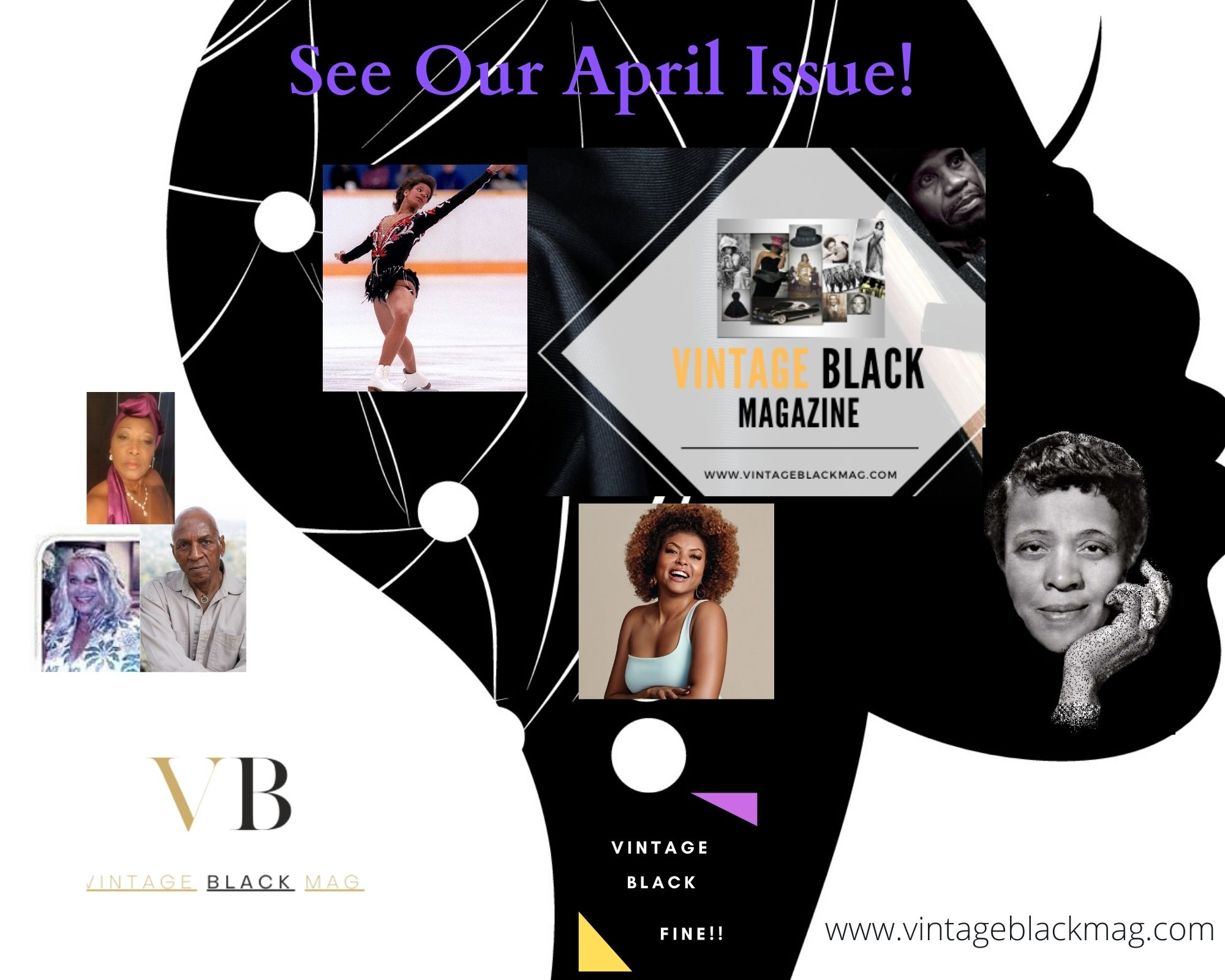 VB April New Issue