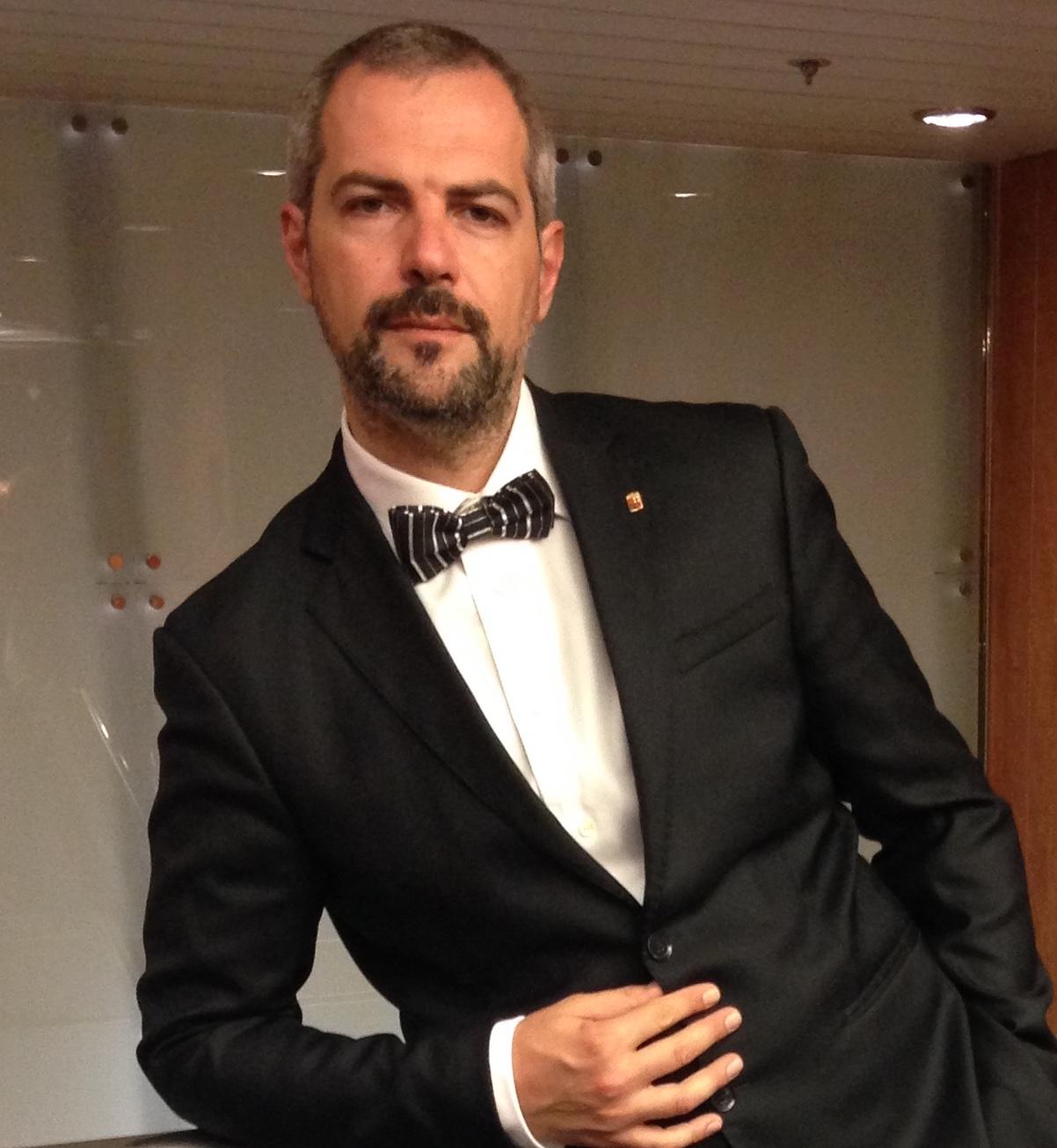 Prof Cusimano