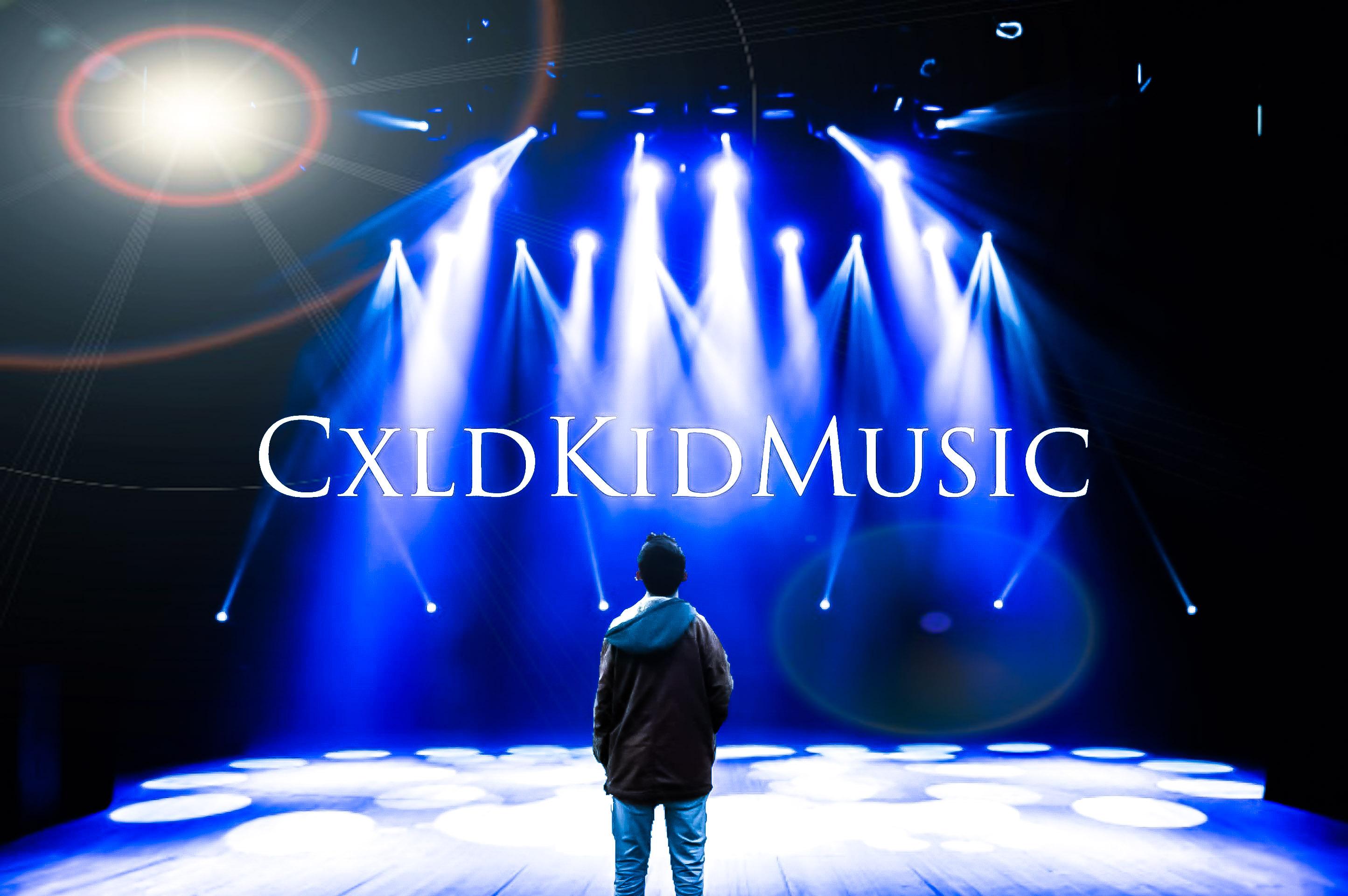 CxldKid Concert Upcoming