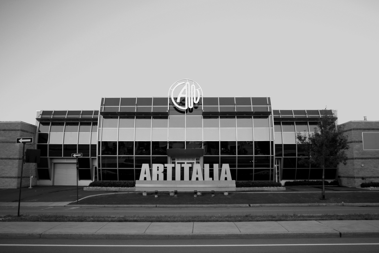 Artitalia facade 21R