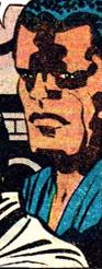 Jiru of the Black Panther comic series