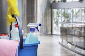 very deep cleaning services