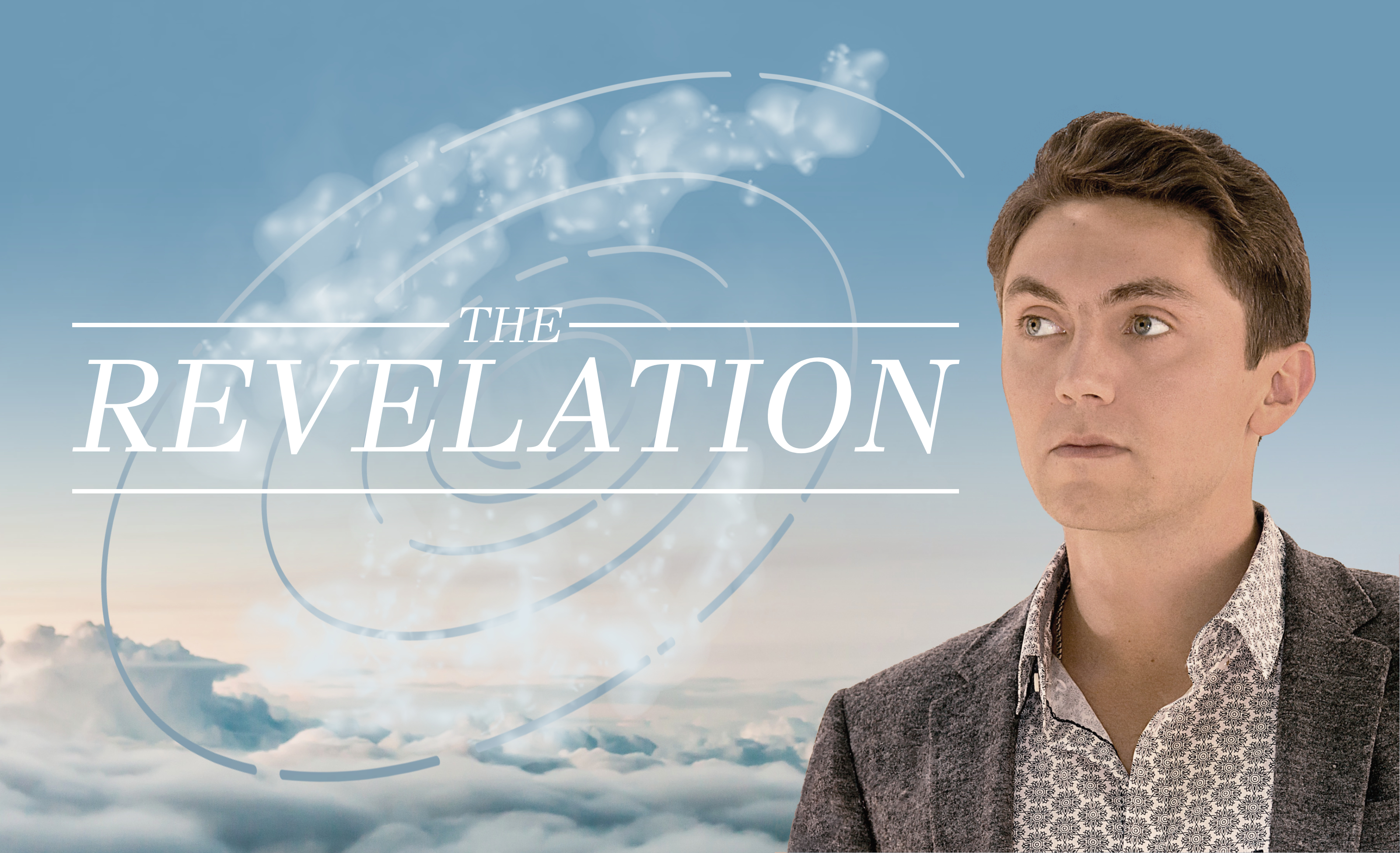THE REVELATION PR COVER