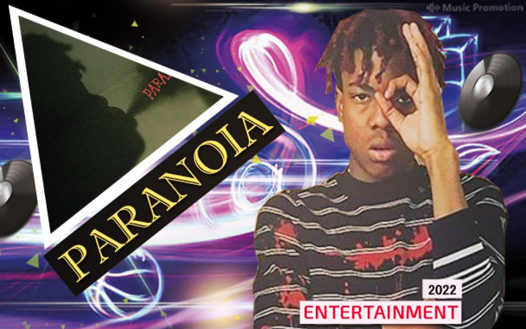 stay tuned to this memorable track 39 paranoia 39 by the production house 2022 entertainment issuewire. Black Bedroom Furniture Sets. Home Design Ideas