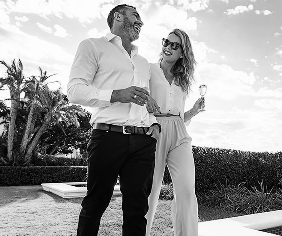 We elevate successful singles to power couples