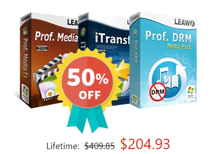 All in One Bundle with up to 50 discount