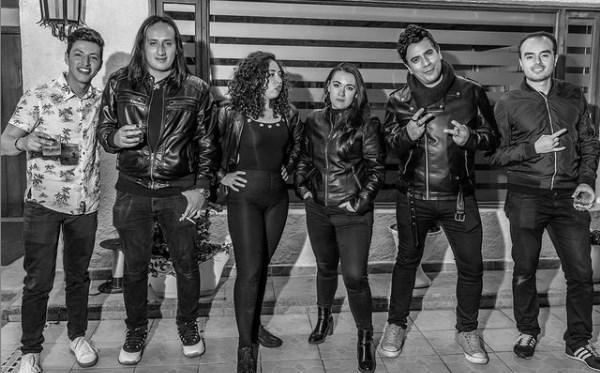 Rock Music Band  LABIA