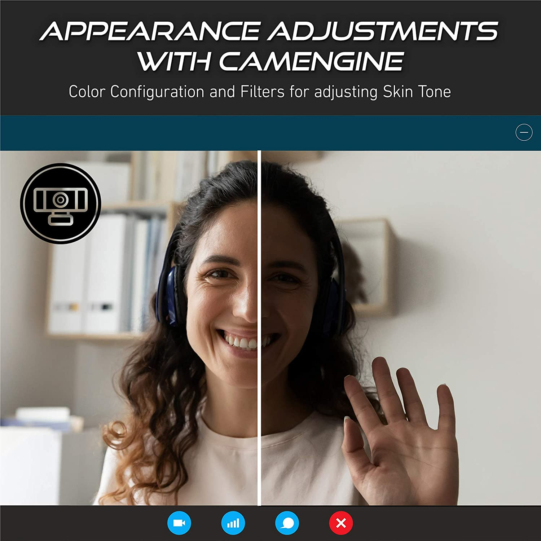 AVerMedia PW315 Full HD Webcam Now Certified for Zoom