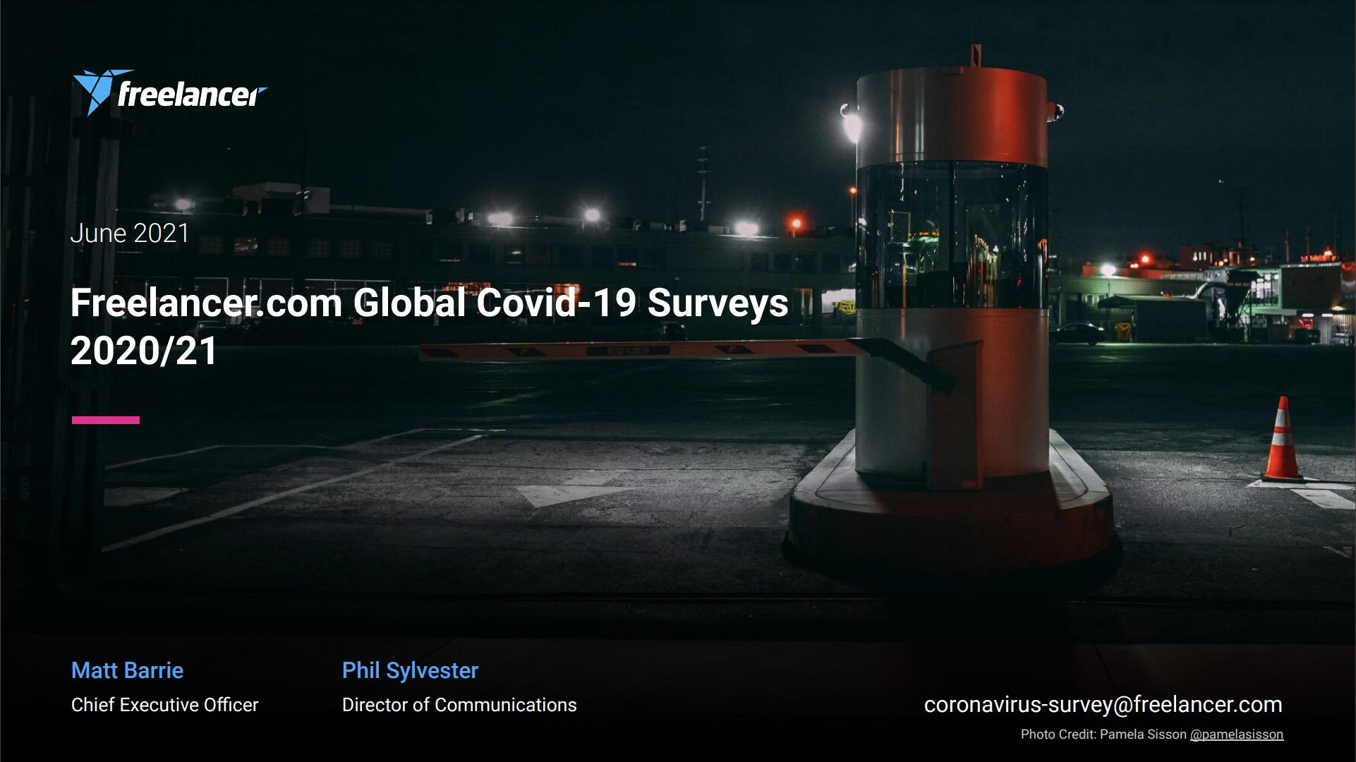 Beijing survey