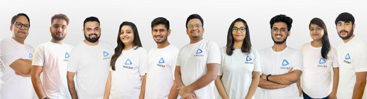 Knackit Team