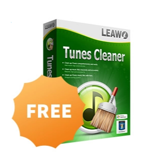 Tunes Cleaner Freebie
