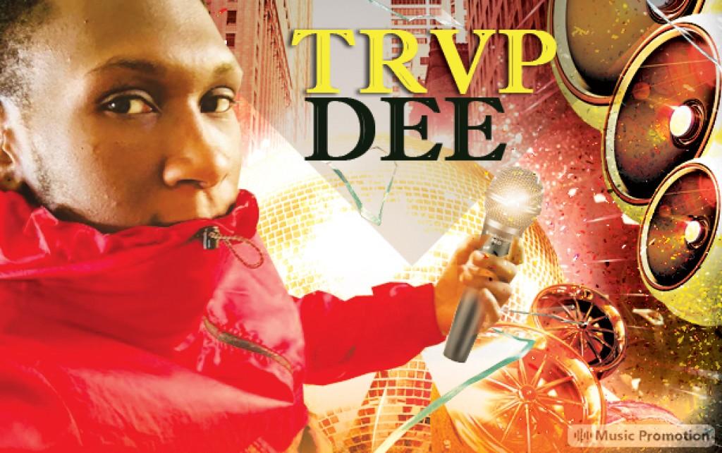 Rap Song TRVPDEE
