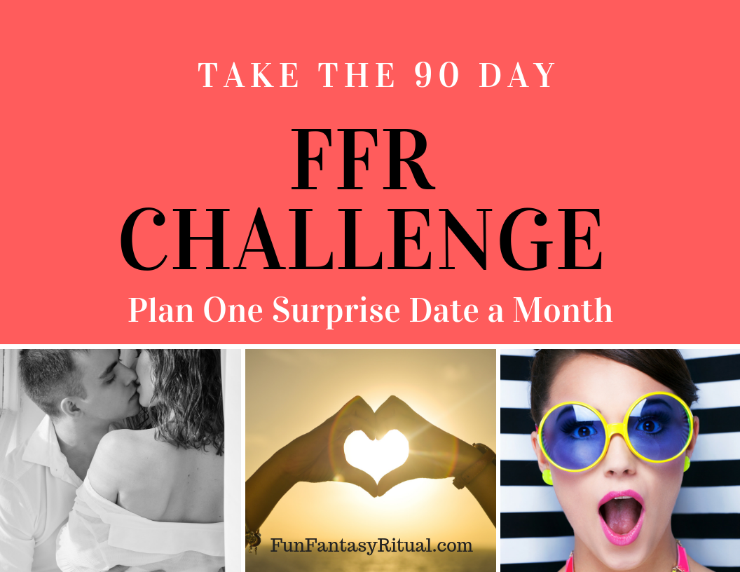 The FFR Challenge
