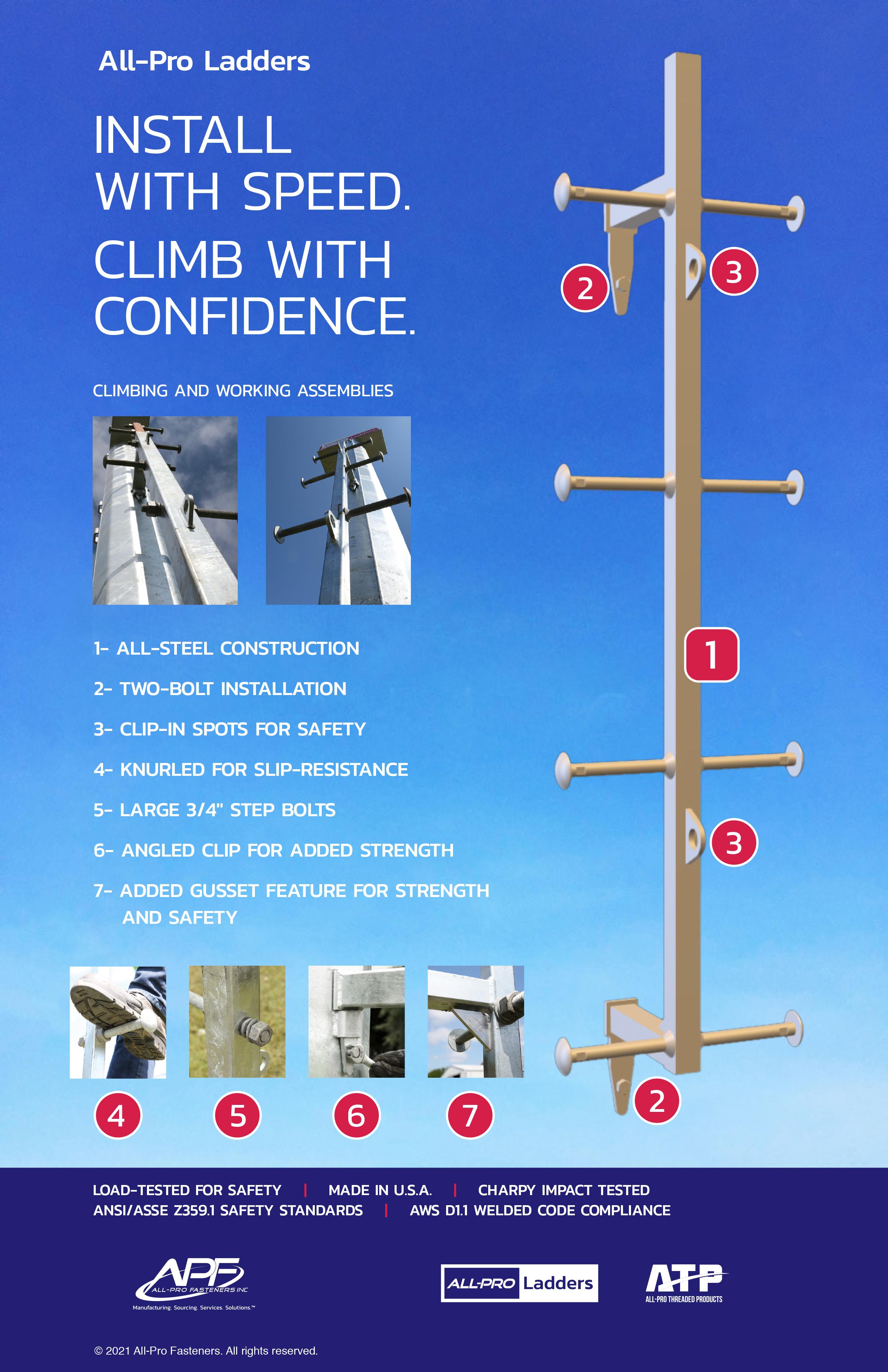 AP8616 Ladder Infographic 1