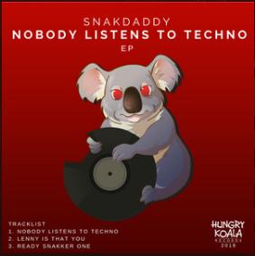 Ready Snakker One by SnakDaddy