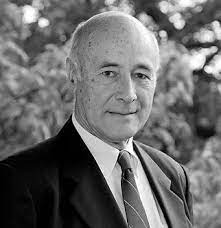 Professor Joseph S Nye