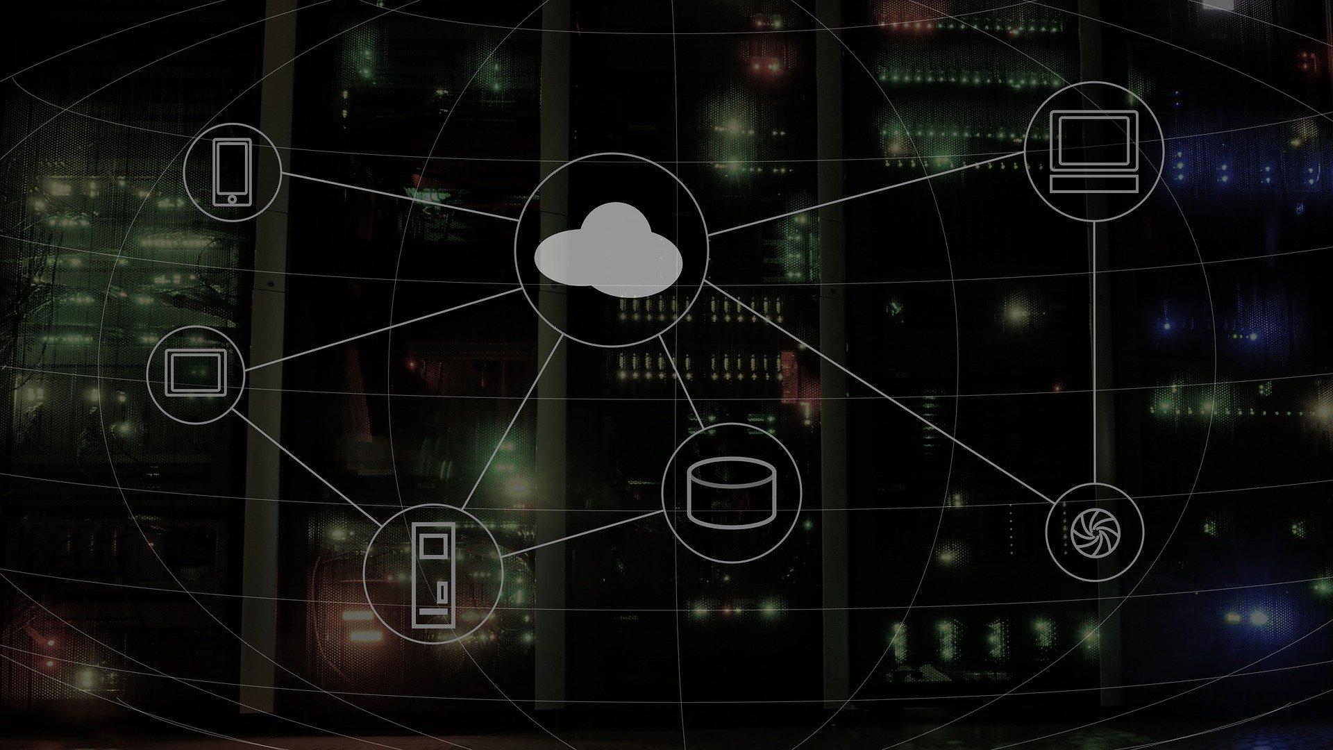 Cloud Managed Hosting