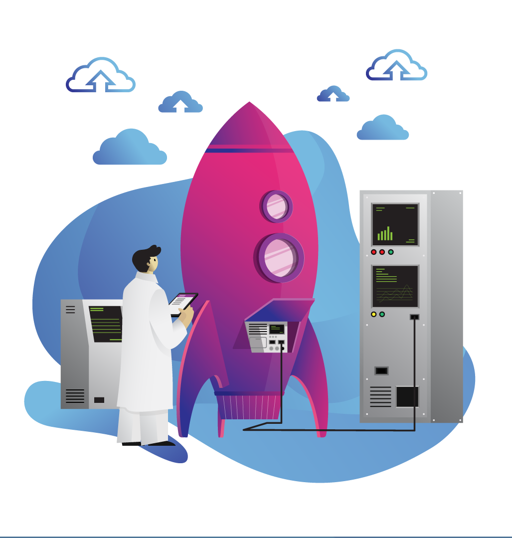 Speed Optimized Cloud Platform