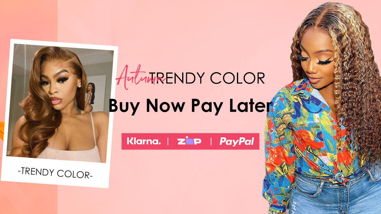 Buy Now Pay Later Hair