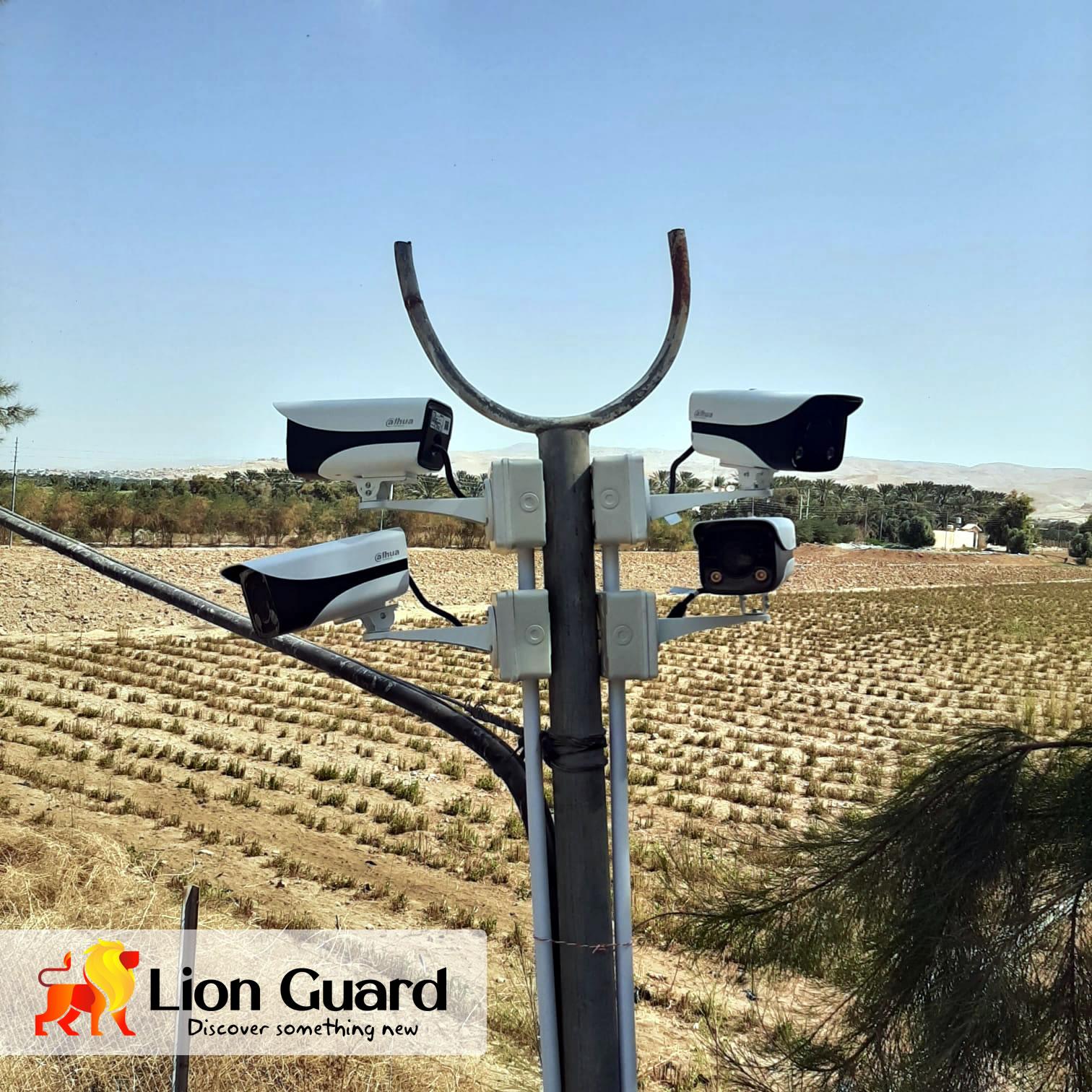Lion Guard Store