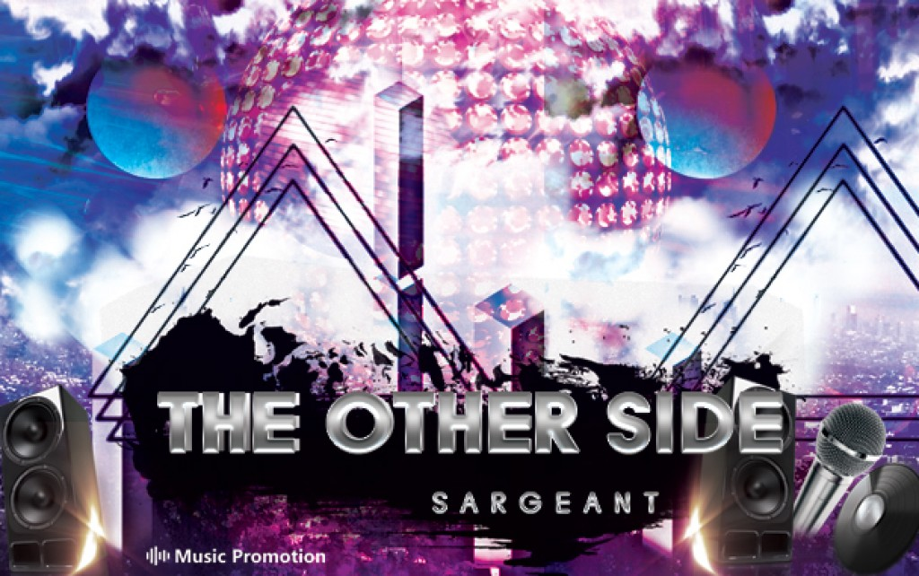 The other side by Sargeant