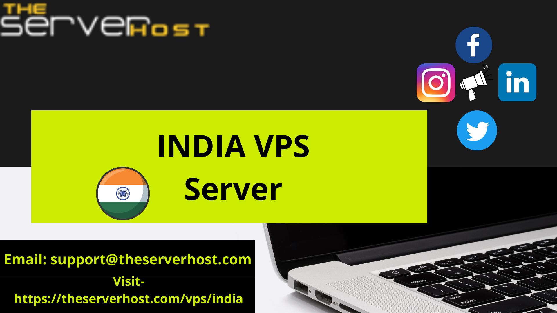 Best India Dedicated Server Hosting Provider