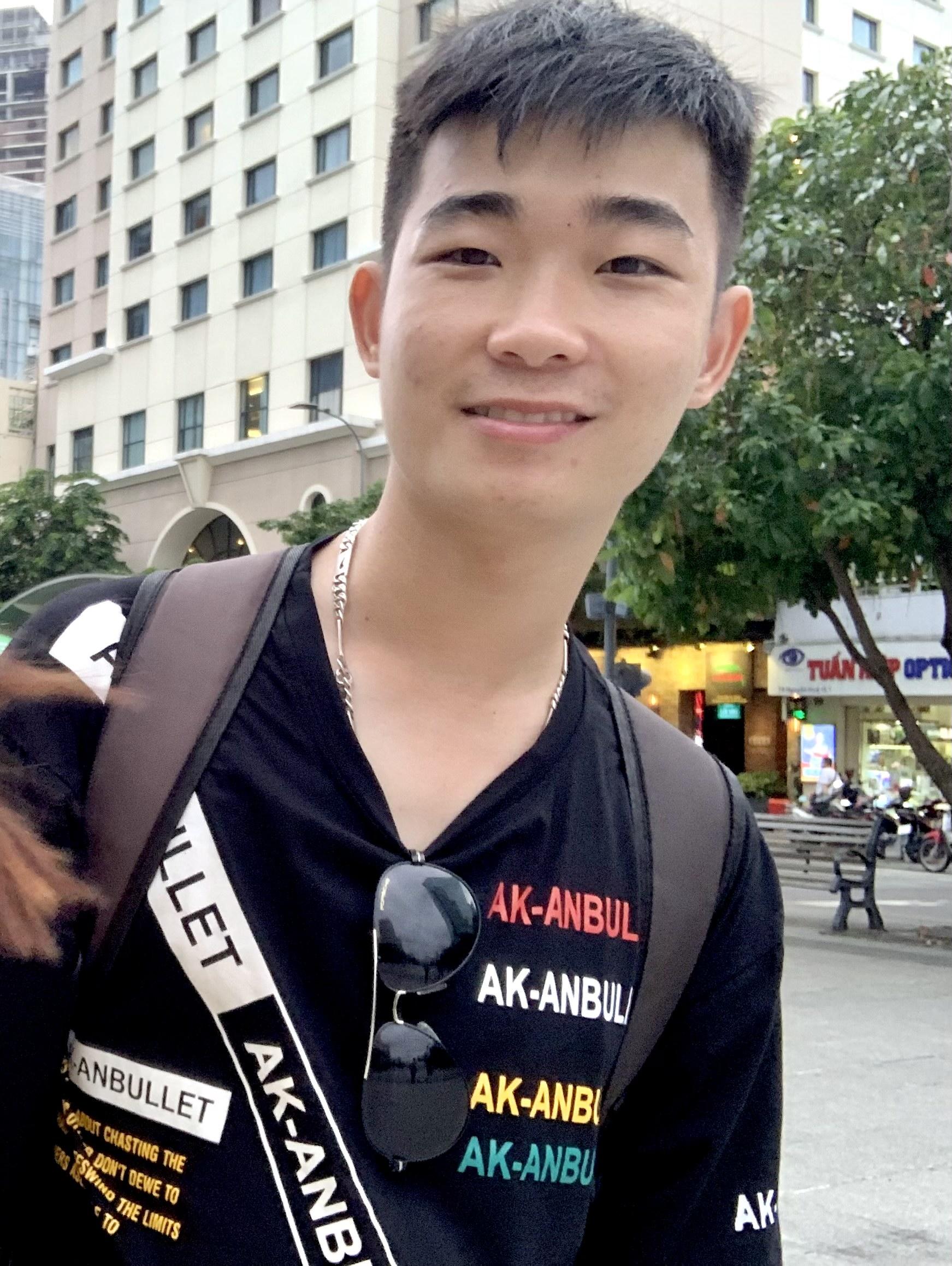 Hoang Minh Quang