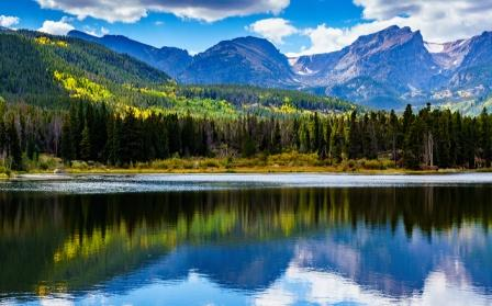 Daily Rocky Mountain National Park Trips from Denver