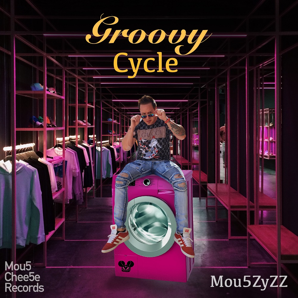 4 Groovy Cycle
