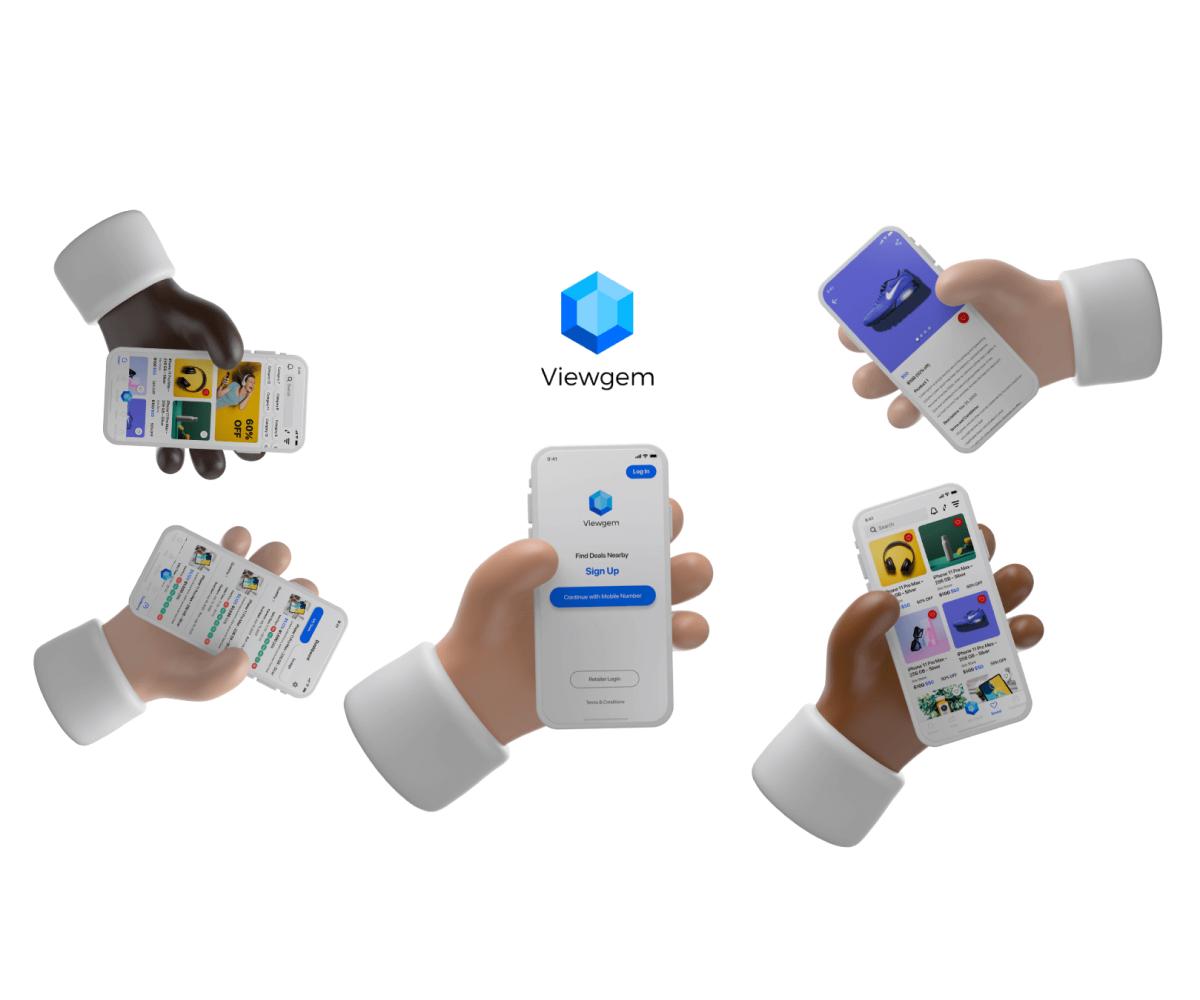 The Viewgam App