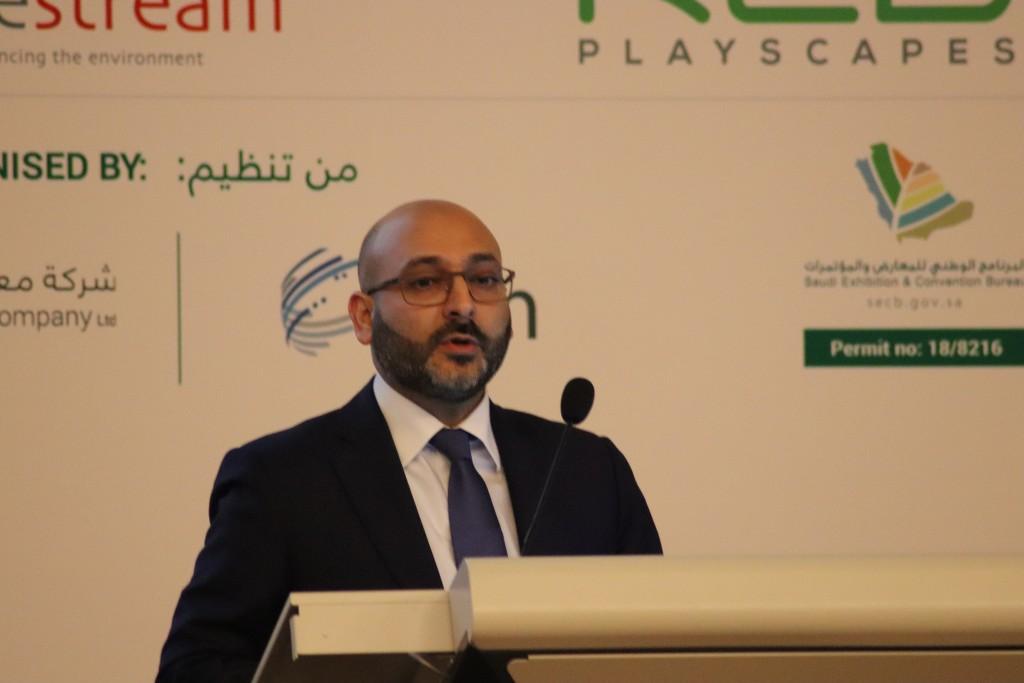 Samer Kahil Chief Executive Officer of Kidz Holding SAL