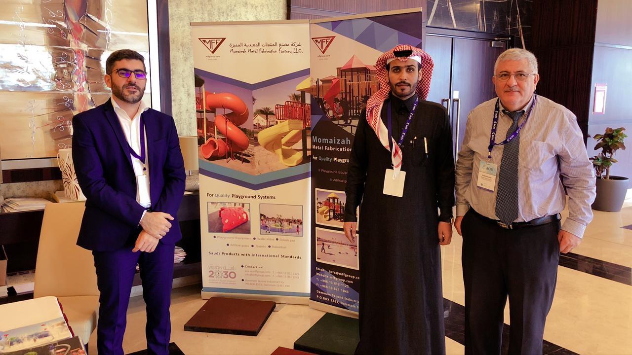 Momaizah Metal Fabrication Factory MFF Group