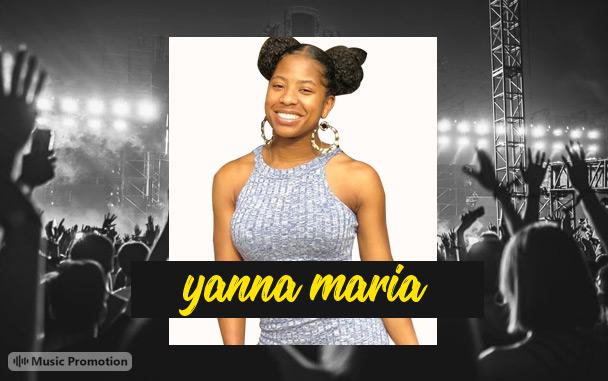 Soul Music Artist YannaMaria